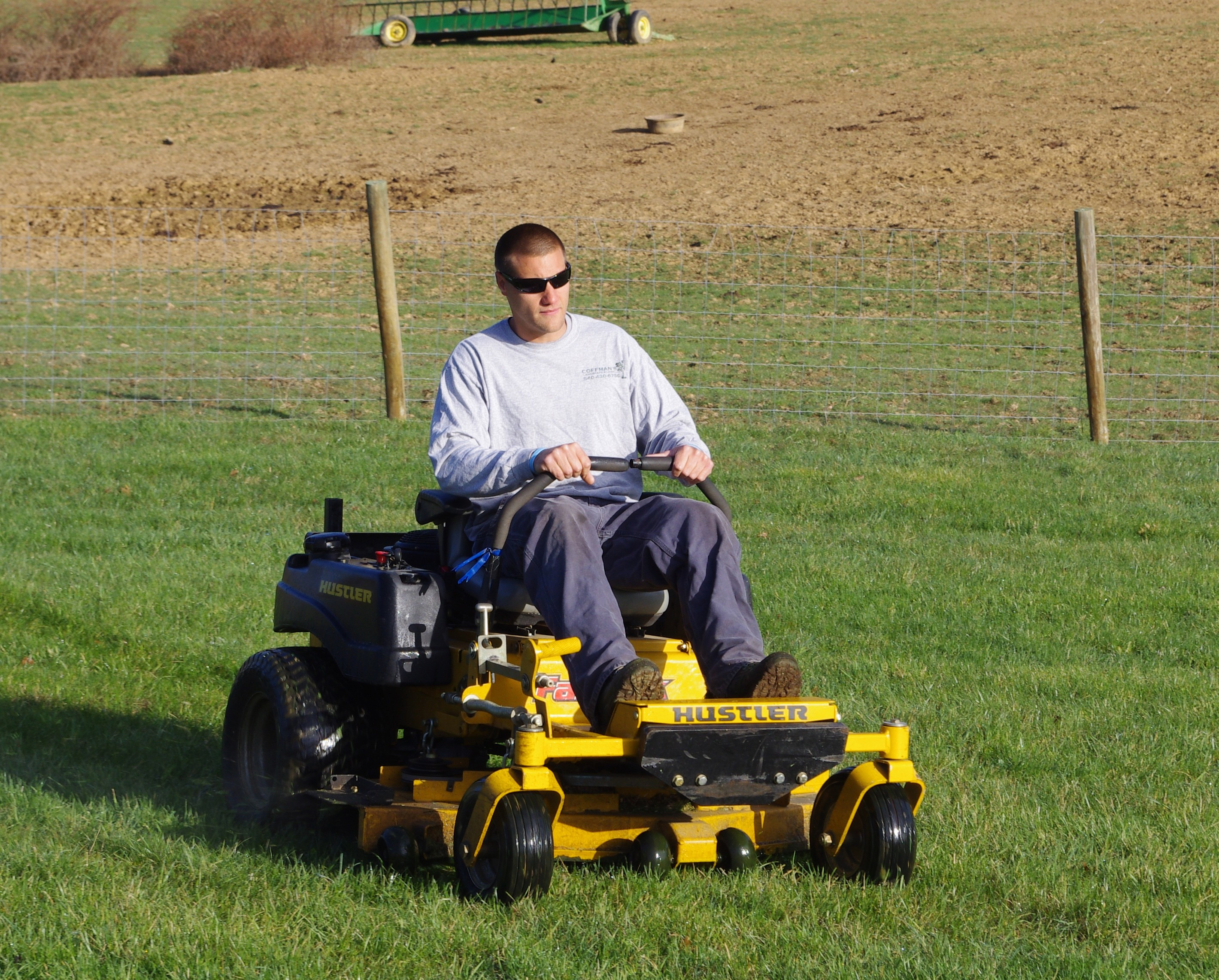 Lawn care for Lawn care services